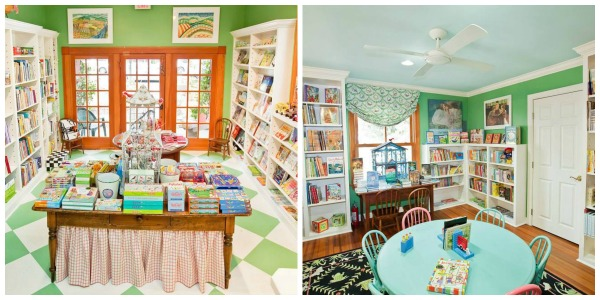 librerie per bambini nel mondo 5