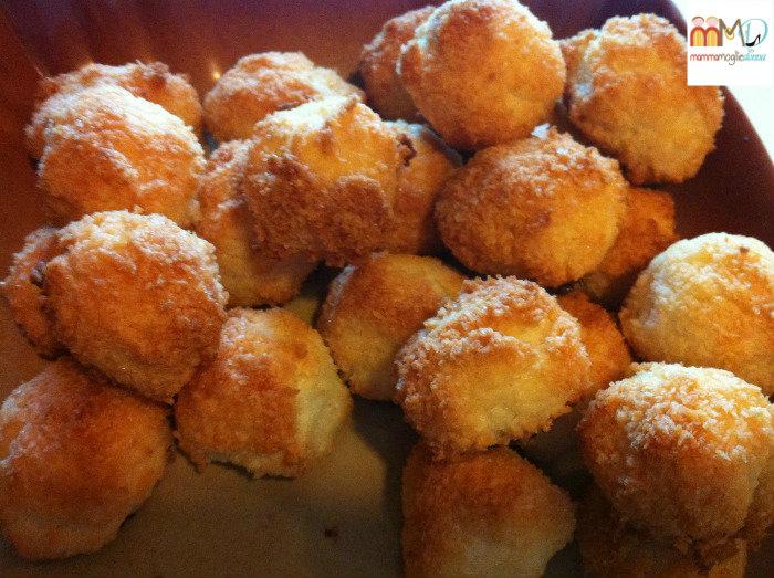Biscotti al cocco 3
