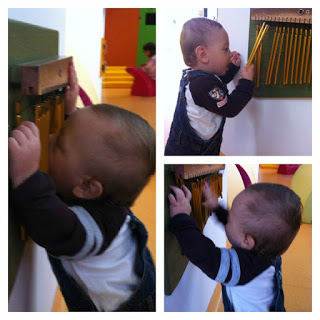 Museo Explora per bambini piccoli 1