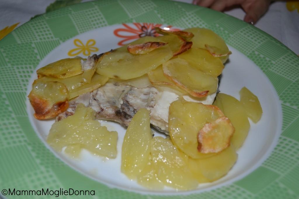 pesce-in-crosta-di-patate-4-1024x682 ricette con patate