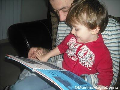 10 comandamenti per leggere ai bambini