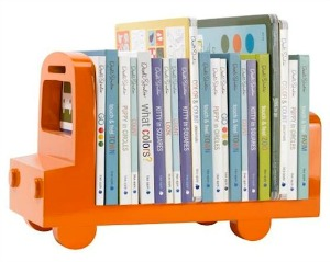 Bookshelf-for-children-miniature-storage-funky-bus-autobus