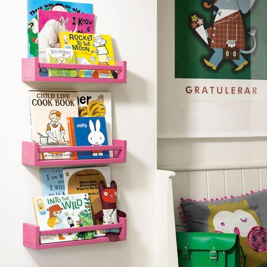 libreria per bambini - iKEA PORTASPEZIE