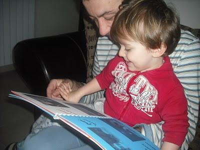 libro foto p di papà