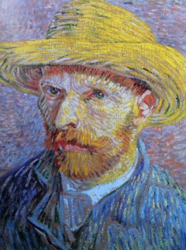 Giocare con l'arte La cameretta di Van Gogh 2