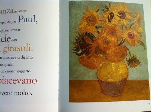 Giocare con l'arte La cameretta di Van Gogh 4