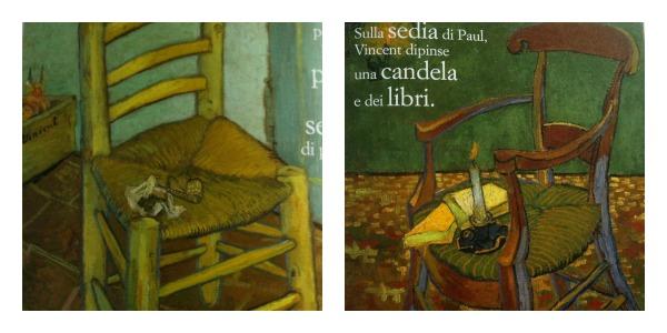 Giocare con l'arte La cameretta di Van Gogh 6