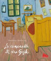 Libro su Van Gogh