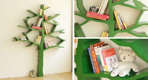 bookshelves childrens furniture