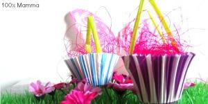cestini-pasqua-lavoretti per Pasqua
