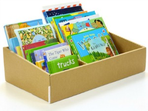childrens-bookcase-books