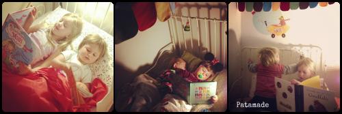 letture della buonanotte