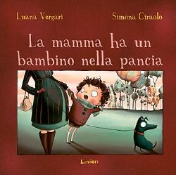 libri per preparare i bambini all'arrivo di un fratellino