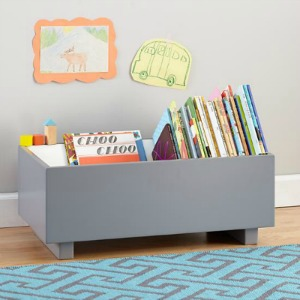 open-book-storage-bin-grey