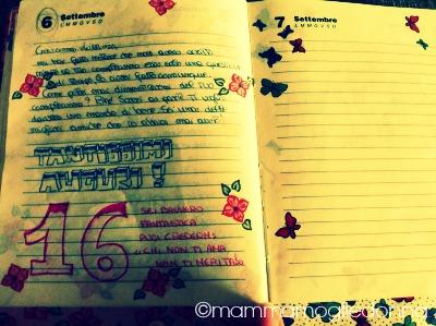 Il mio diario di scuola 2