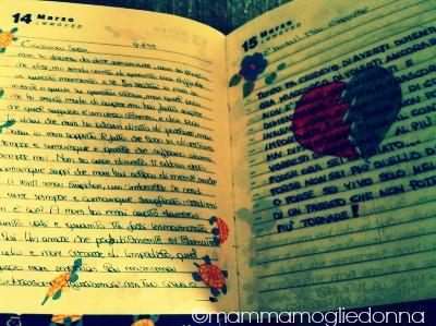 Il mio diario di scuola 3