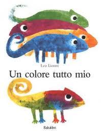 un colore tutto mio Leo Lionni