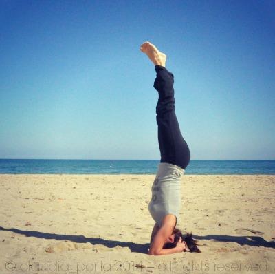 yoga con i bambini 2