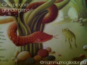 Gino, piccolo grande girino 210