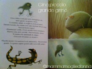 Gino, piccolo grande girino 25