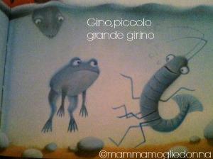 Gino, piccolo grande girino 27