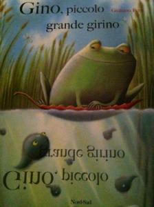 Gino, piccolo grande girino - COP