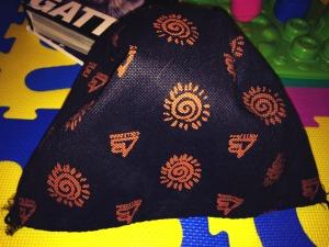 Cappello delle fiabe