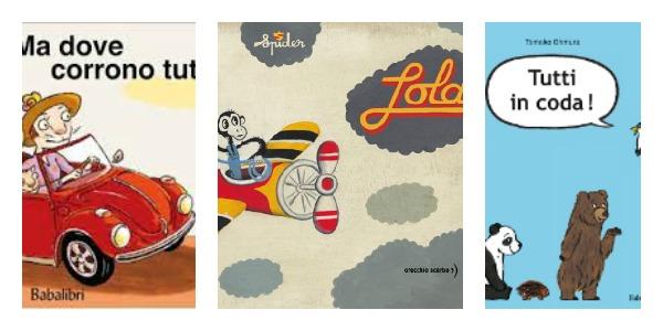 Libri per bambini di 4 anni per giocare