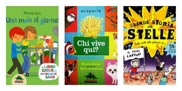 libri per imparare