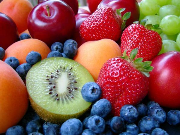frutta spesa di giugno