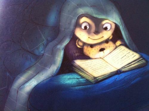 magia-buio-paura-del-buio-bambini 3