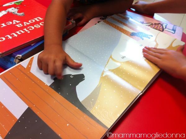 prima volta bambini in biblioteca 3