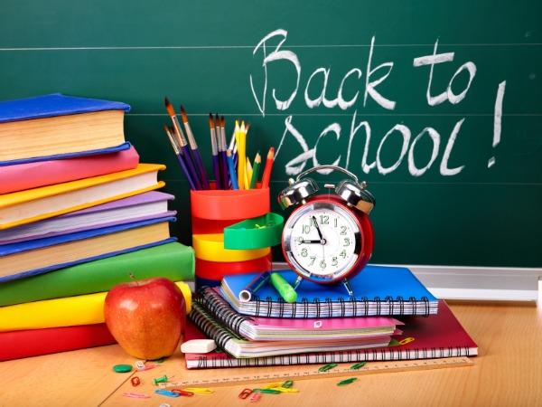 tornare a scuola senza stress