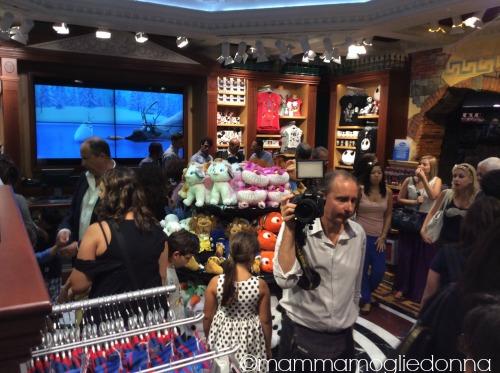 Disney Store Roma 3