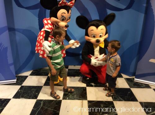 Disney Store Roma 4