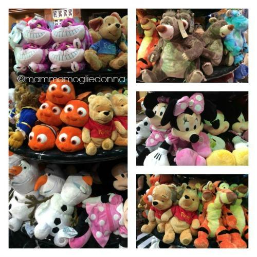 Disney Store Roma 5