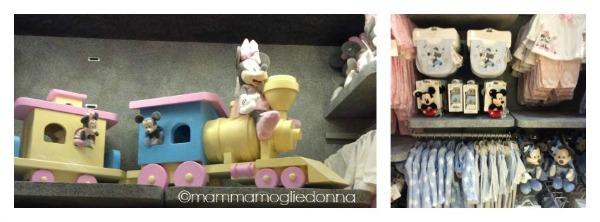 Disney Store Roma 6