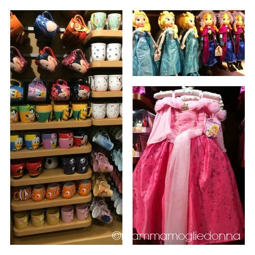 Disney Store Roma 8