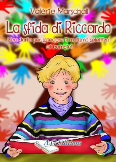 Mutismo selettivo Riccardo