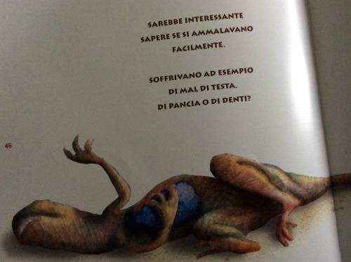 libri per bambini da ridere dinosauri sapevano cantare 3