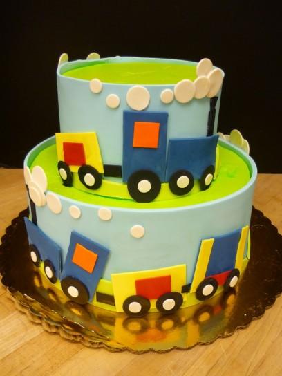 torta-con-trenino