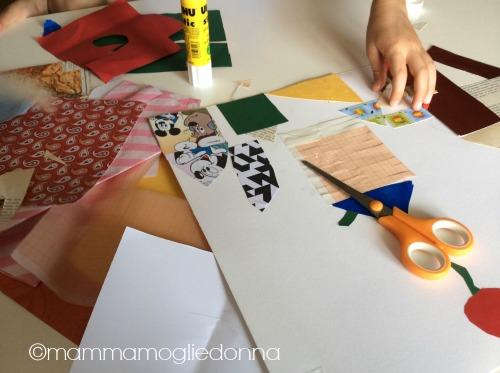 Giocare con l'arte Paul Klee 2