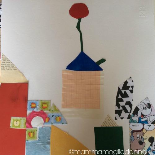 Giocare con l'arte Paul Klee 3