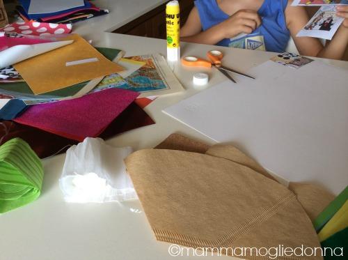 Giocare con l'arte Paul Klee