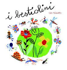 bestiolini Gek Tessaro