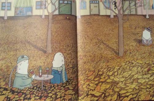 il domatore di foglie 2