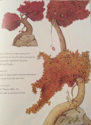 il domatore di foglie 5