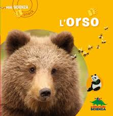 l'orso editoriale scienza