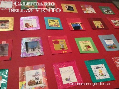 Calendario dell'Avvento: che libro è? | MammaMoglieDonna