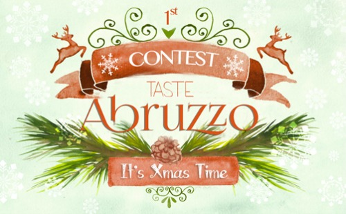 it s xmas time taste of abruzzo